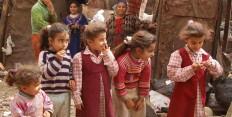 Children help children