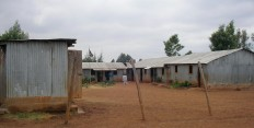 Slumschule Riruta in Nairobi