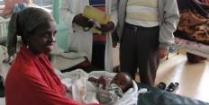 Not-OPs in Nairobi