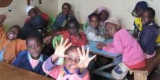 Schule für frühkindliche Erziehung und Bildung in Limuru