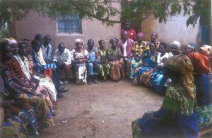 Verbesserung der Lebensverhältnisse von Frauengruppen im Ostkongo (gefördert vom BMZ)